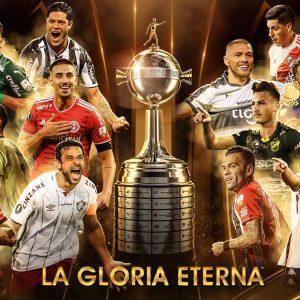 En vivo: sorteo octavos de final Copa Libertadores 2021